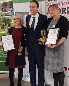 Apprenticeship Awards 2016