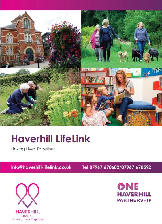 LifeLink Prospectus