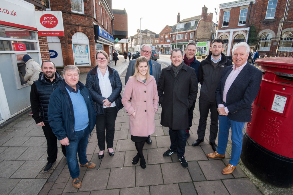 Haverhill business group