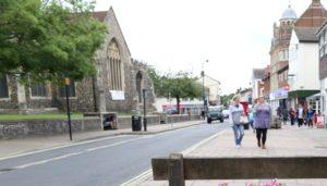 Haverhill High Street2