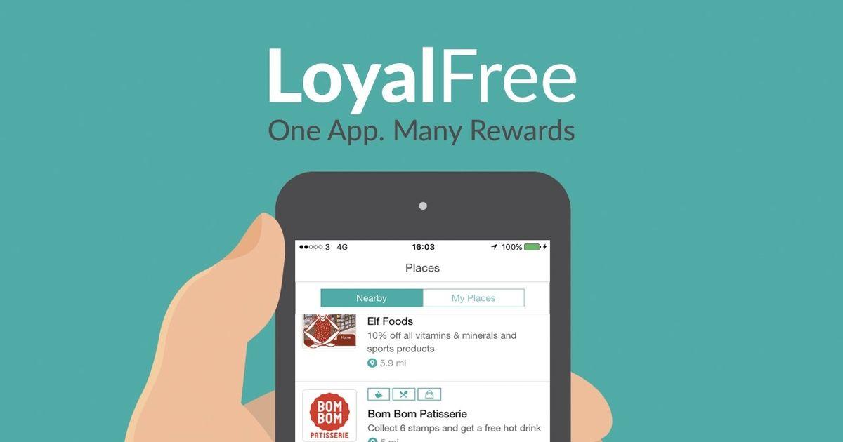 Loyal Free image