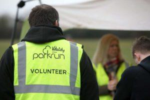 Abbeycroft Leisure volunteer