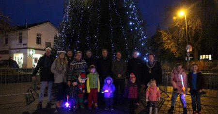 Heart of Haverhill Christmas Lights (31)